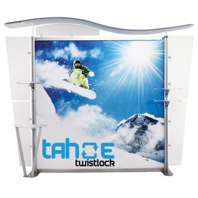 10ft Tahoe Twistlock Display